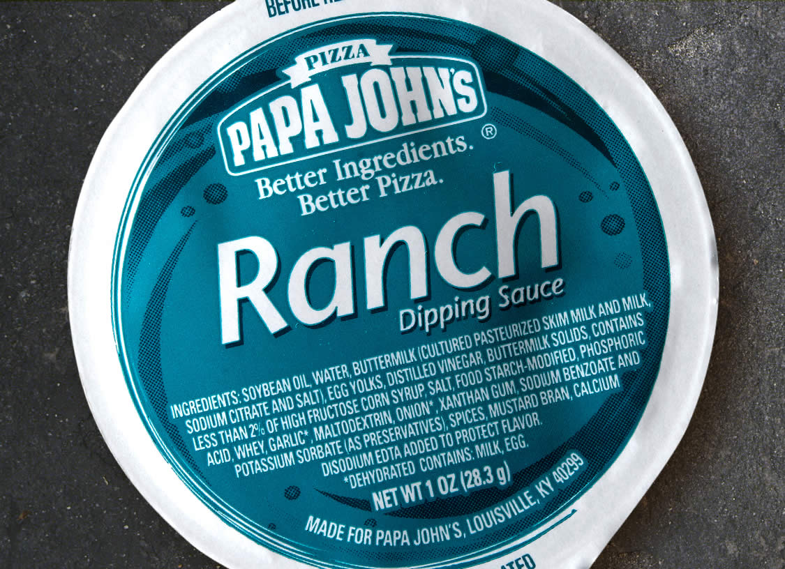 Salsa Ranch