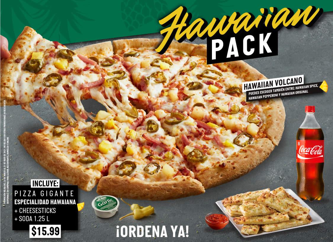 Hawaiian Pack
