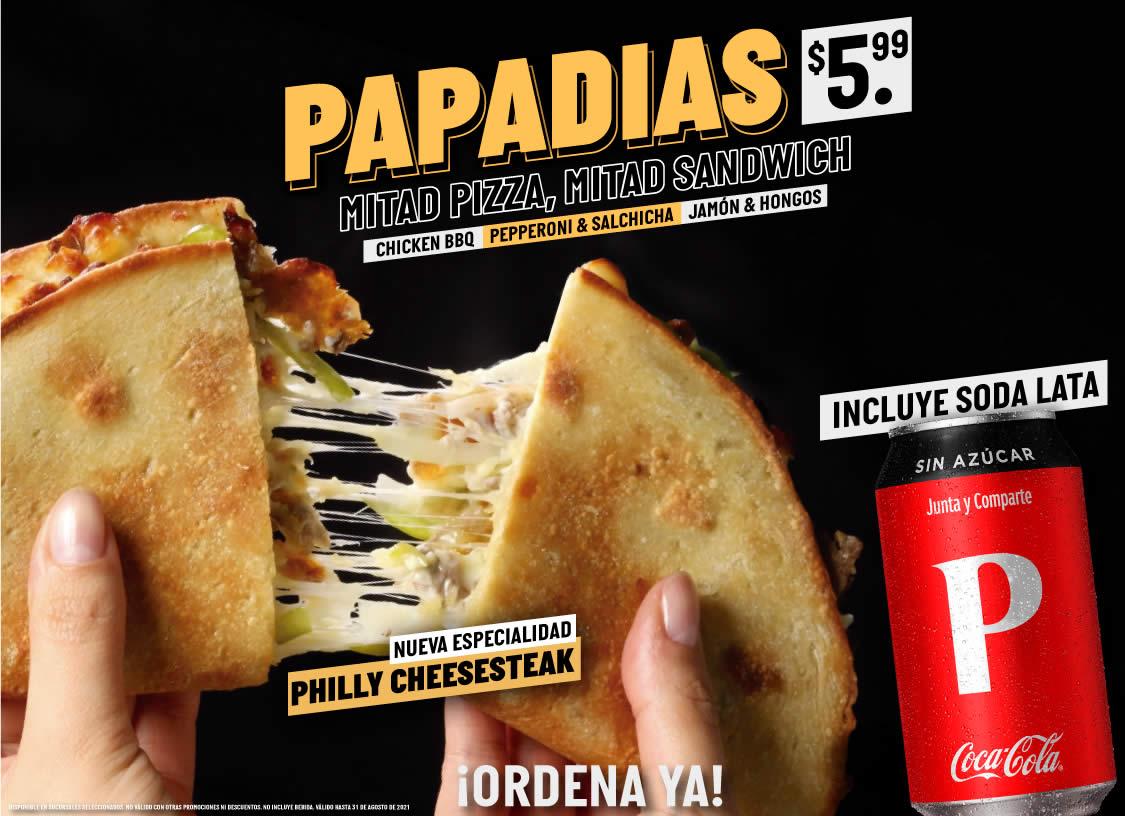 Combo Papadias